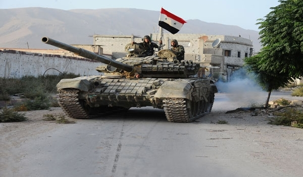 Photo of Syria in Last 24 Hours: Army Continues Advancing in Damascus Countryside