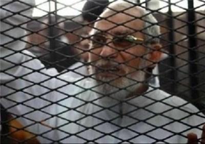 Photo of Egypt Sentences Muslim Brotherhood Leader, Others to Death