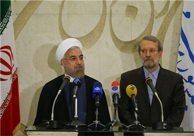 Photo of Iran Not to Give In to Pressure in Nuclear Talks