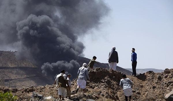 Photo of Source: Yemen Under Saudi Chemical Attacks