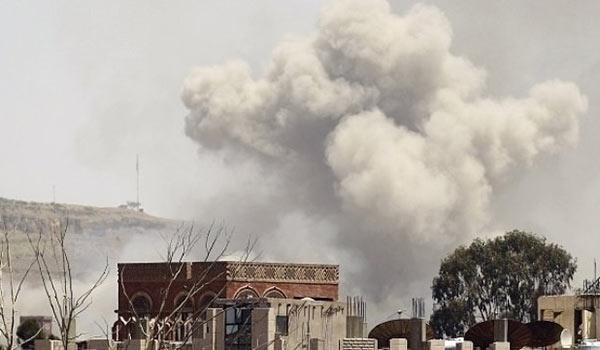 Photo of Terrorist Saudi Regime should be sent to ICC for Nuke Usage in Yemen!