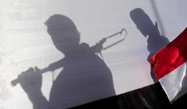 Photo of Tens of Pro-Hadi, Al-Qaeda Terrorists Killed in Clashes with Yemeni Army