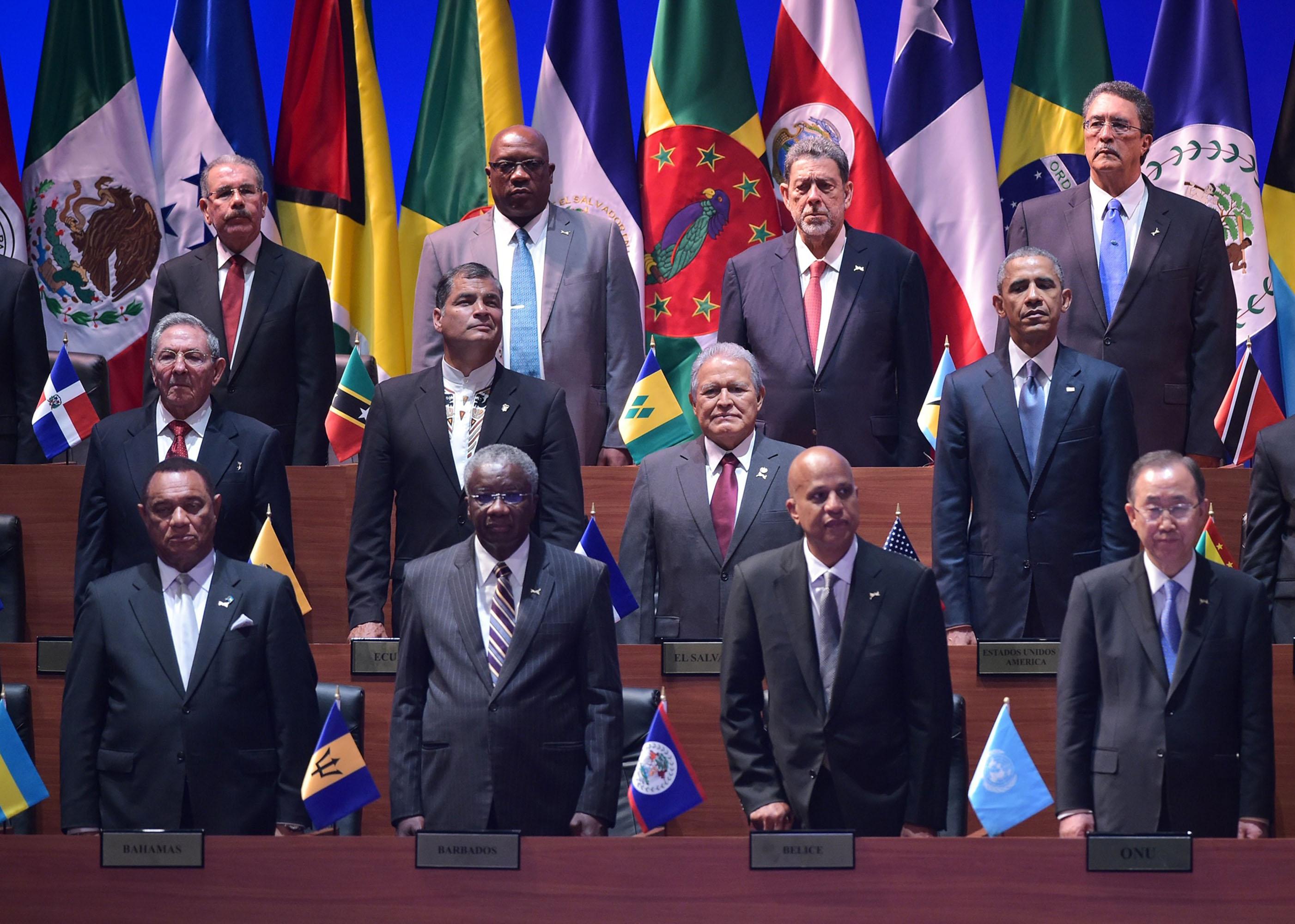 Photo of Argentina president says West seeking to destabilize Latin America