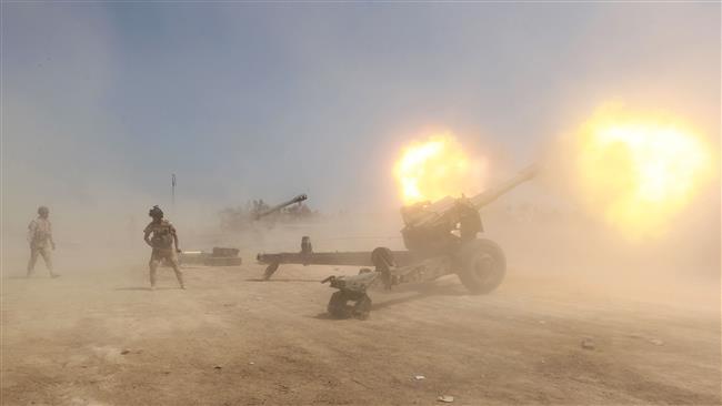 Photo of Iraqi army kills 250 ISIL terrorists in Anbar province