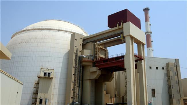 Photo of Team of Iran MPs visit Bushehr nuclear power plant