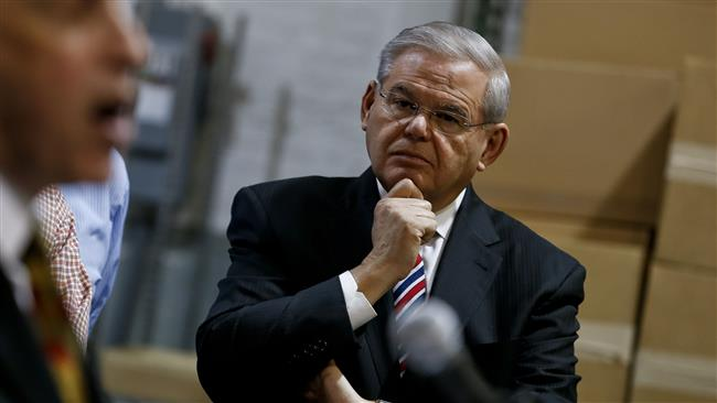 Photo of Senator Menendez could face 15 years in prison