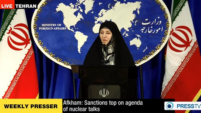 Photo of Talks with US only on nuclear issue: Tehran