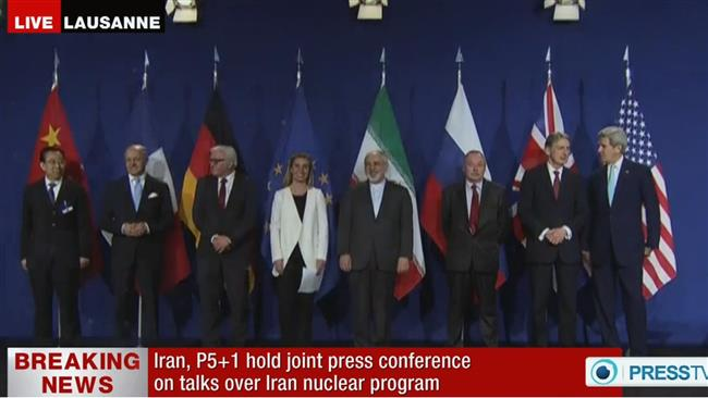 Photo of Iran, P5+1 joint statement calling for removal of all anti-Iran sanctions