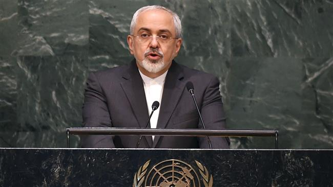 Photo of Any use or threat of using nuclear weapons crime against humanity: Zarif