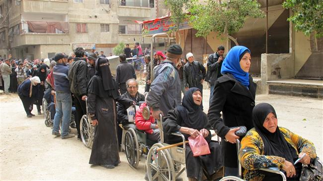 Photo of UNRWA appeals for $30 million to aid Syria's Yarmouk