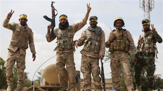 Photo of Iraqi forces kill 43 ISIL militants north of Tikrit