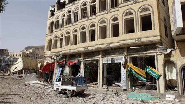 Photo of Fresh Saudi airstrikes in Yemen before new phase of operation
