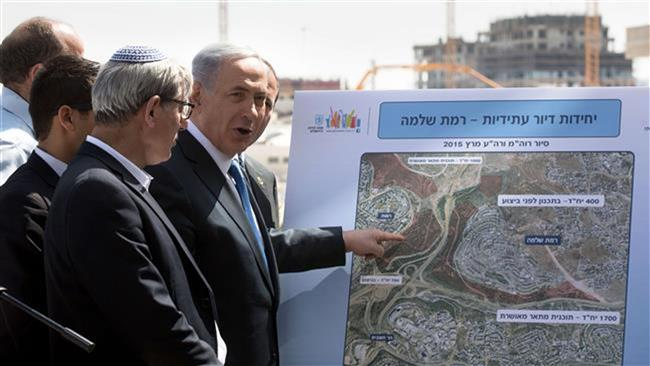 Photo of Terrorist Israel plans 77 more settler units in East al-Quds