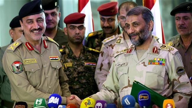 Photo of Tehran, Baghdad sign agreement to beef up security along border