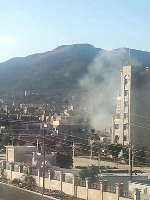 Photo of Yemeni Army Advances in Maareb As Saudi Warplanes Massacre Civilians
