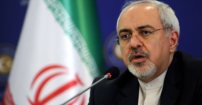 Photo of Israel main impediment to universality of NPT: Zarif