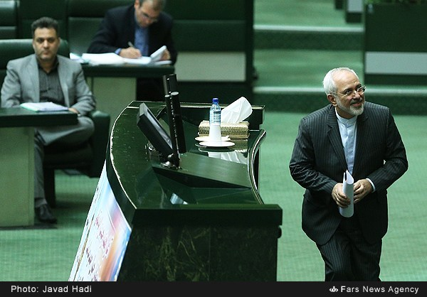 Photo of Iran to Inject Gas into IR8 on 1st Day of Implementing Final N. Deal