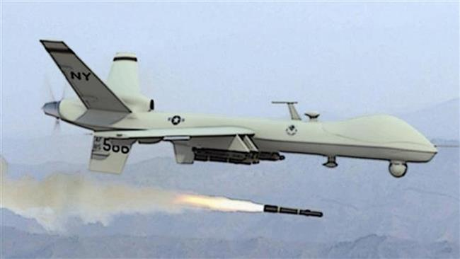 Photo of US drone strike kills four people in northwest Pakistan