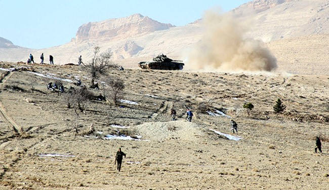 Photo of Hezbollah Destroy ISIS Hideout in Border of Lebanon: Daily Star