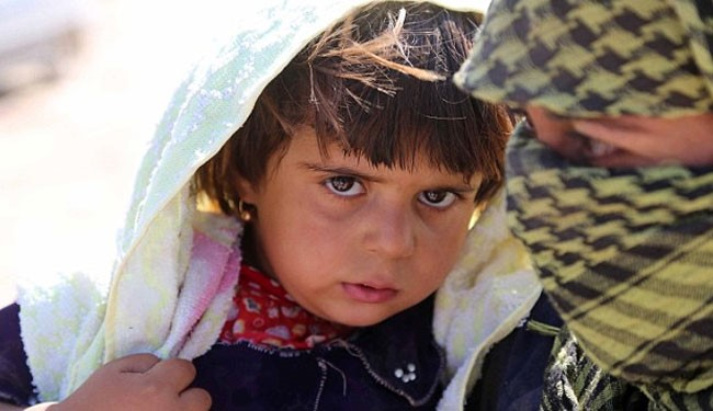 Photo of Shocking Human Rights Report Reveals Yazidi Girls Ordeal in ISIL Captivity
