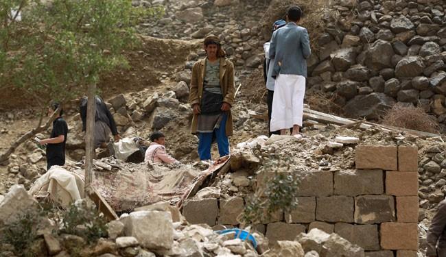Over 30 killed in Saudi airstrike in Yemen