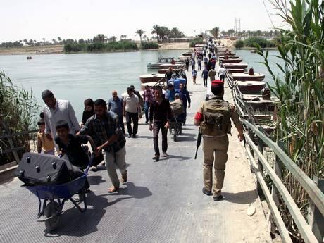 Photo of 250 ISIS Terrorist Killed in Anbar & Baghdadi's 2nd man in Mosul