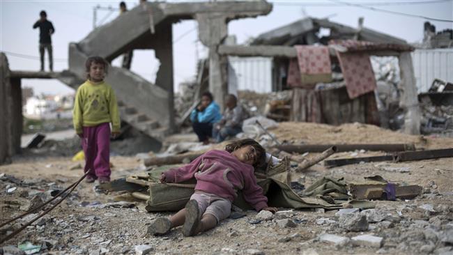Photo of Louder than a thousand words: Yemen war vs. Gaza war