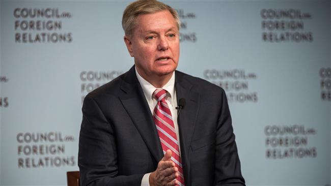 Photo of Bombing Iran opens up pandora's box: Senator Graham