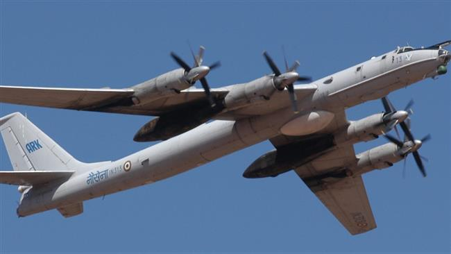 Photo of US admiral warns about Russian bombers