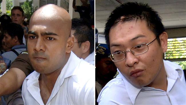 Photo of Australia recalls convoy to Indonesia over execution of nationals
