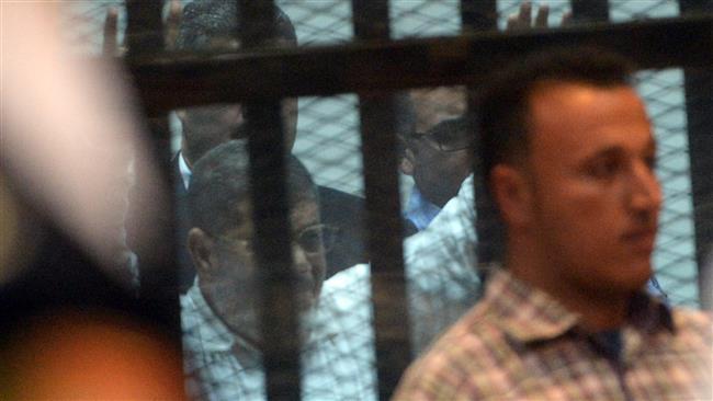 Photo of Brotherhood, Amnesty condemn Morsi verdict
