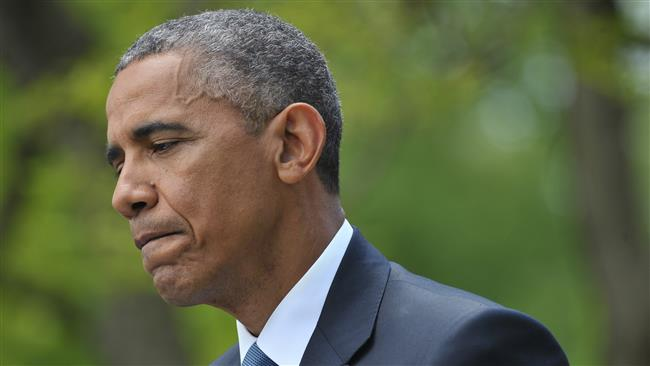 Photo of Majority of Americans disapprove of Obama job performance: Poll