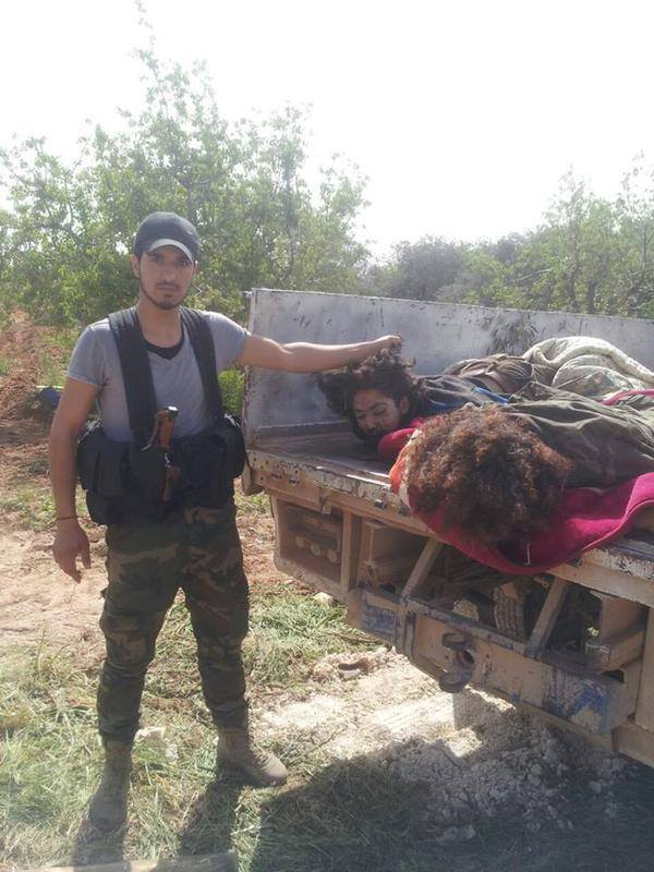 Photo of URGENT- Syrian Army inflict very heavy losses upon terrorists occupied Qarmeed military base, killed 200 terrorists, destroyed 14 vehicles with the help of air forces