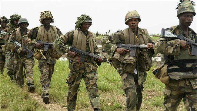 Photo of Nigeria army destroys 10 Boko Haram camps in Borno State