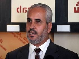 Photo of Hamas: Gantz's threats show Israel's criminal intentions