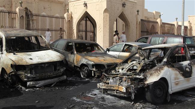 Photo of Iran condemns terrorist attack on Saudi Shia worshippers