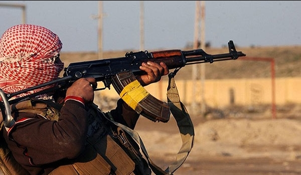 Photo of Al-Nusra Terrorist Organisation Asks for ISIL Help to Survive in Qalamoun Fight