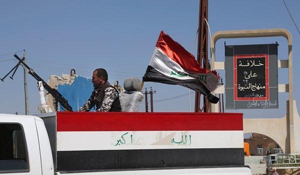 Photo of Terrorist ISIL's so called Emir in Al-Karama Killed in Iraqi Army's Operations