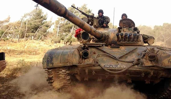 Photo of Syria: Army Wins Back 100 Villages from ISIL in Hasaka