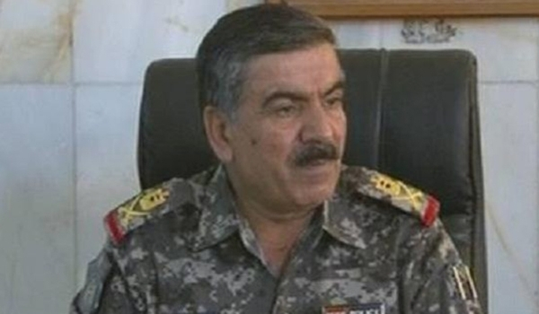 Photo of Salahuddin Governor Escapes Assassination Attempt in Tikrit