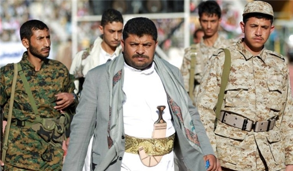 Photo of Ansarullah: Saudi-Led Attacks Meant to Soothe israel's Concerns