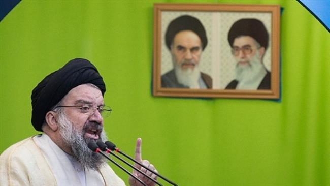 Photo of Eternal regret awaits aggressors against Iran: Cleric