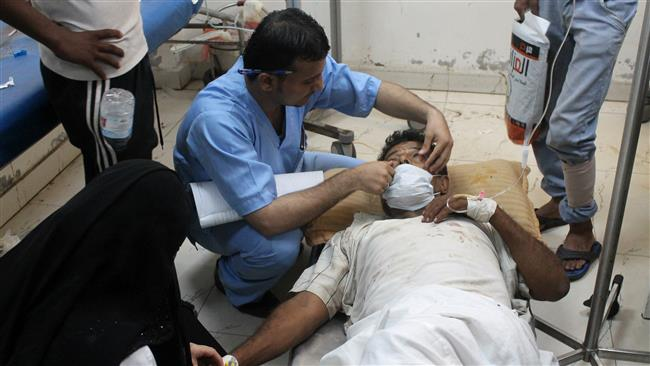 Photo of Iran sends relief aid to crisis-hit Yemen via Oman: IRCS