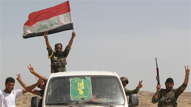 Photo of Iraq's latest gains over ISIL herald more: Cmdr.