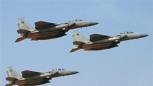 Photo of Yemen's Houthi fighters bring down Zionist Saudi regime fighter jet: Report