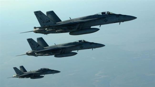 Photo of US not serious in stopping ISIL