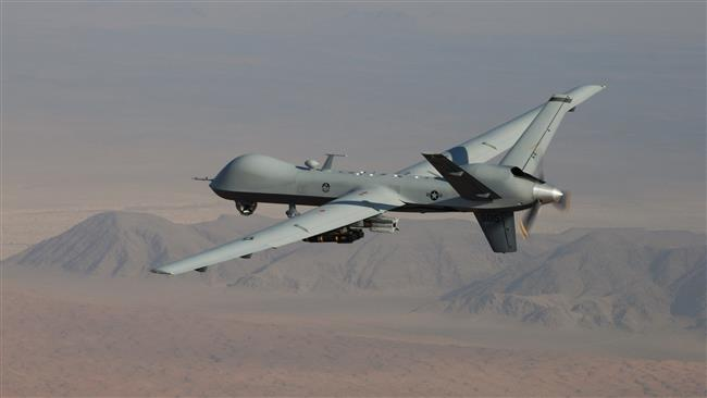 Photo of Four killed in US drone strike in eastern Afghanistan