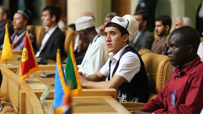 Photo of Iran hosts 32nd international Qur'an competition