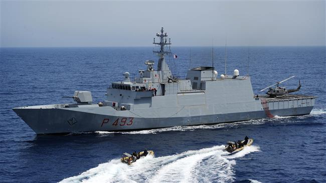 Photo of Germany undersells 4 modern warships to israel