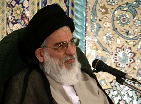 Photo of Ayatollah Shahroudi: Some regional countries US-Israeli puppets